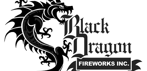 Black Dragon Fireworks